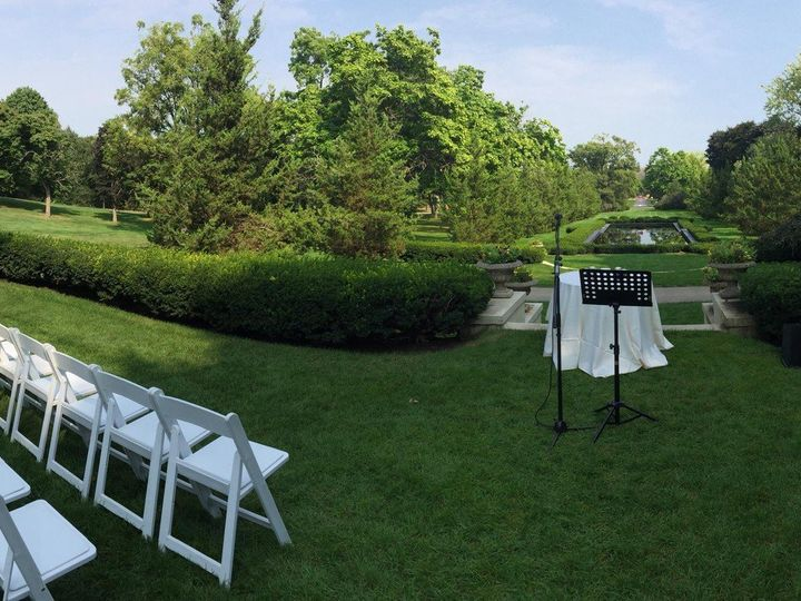 Tmx 1474901161641 Wedding Venue Chicago Cantigy Pano Forest Park, Illinois wedding ceremonymusic