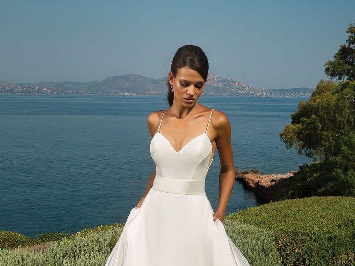 Tmx 1524714094 0b6e4844c3395b0e 1524714093 1860bd0796c7ecb2 1524714083730 5 Ja5 Bellevue, WA wedding dress