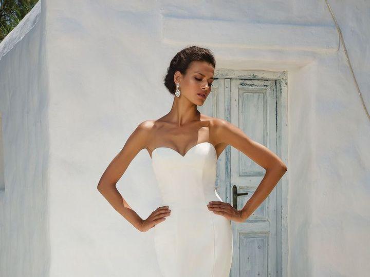 Tmx 1524714094 A195b821926a14c9 1524714093 F2e959c95ec9afe5 1524714083734 6 Ja6 Bellevue, WA wedding dress