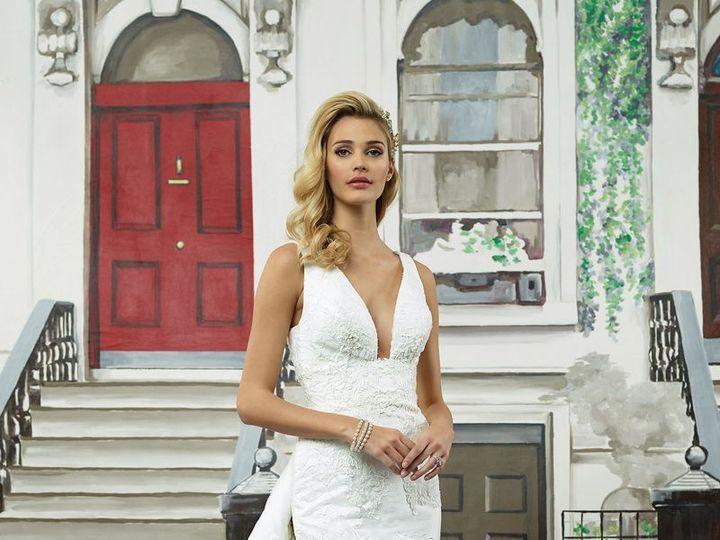 Tmx 1524714094 F2819b1b7c28601f 1524714093 Ca741aab99c6c816 1524714083744 8 Ja8 Bellevue, WA wedding dress