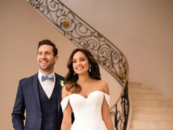 Tmx 6718 1 530x845 51 29565 V1 Bellevue, WA wedding dress