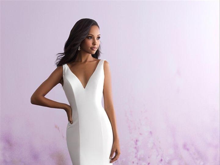 Tmx 7 3101f 51 29565 V1 Bellevue, WA wedding dress