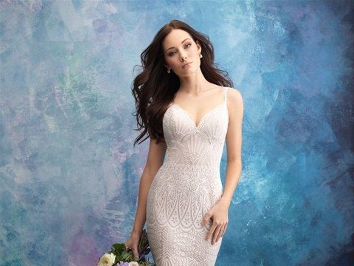 Tmx 7 9564f 51 29565 V1 Bellevue, WA wedding dress