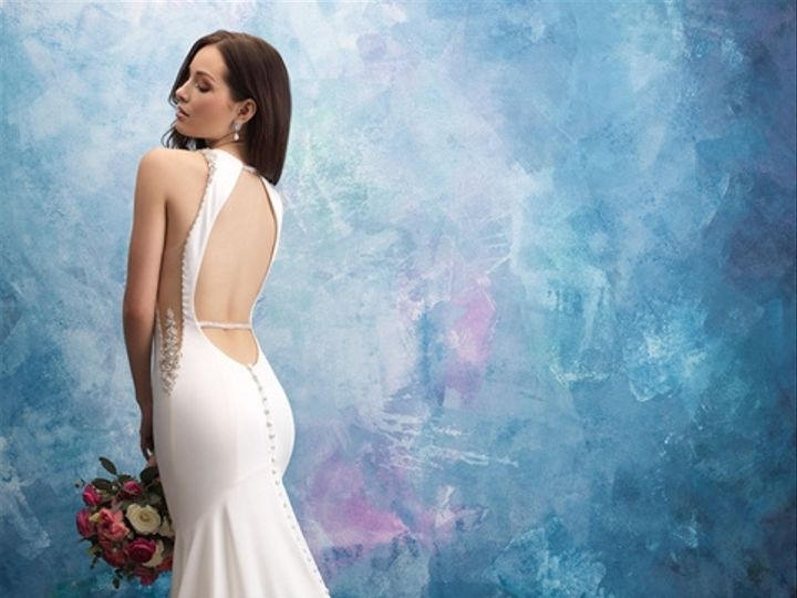 Tmx 7 9568b 51 29565 V1 Bellevue, WA wedding dress