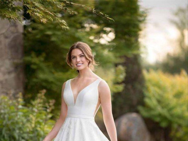 Tmx D2639 1 530x845 51 29565 V1 Bellevue, WA wedding dress