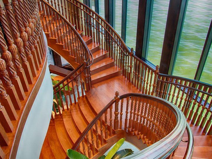 Tmx 1483027281816 Staircase Tavares, Florida wedding venue