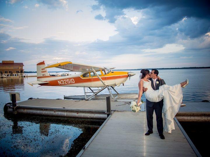 Tmx 1483027509269 Seaplane Honeymoon 1 Tavares, Florida wedding venue