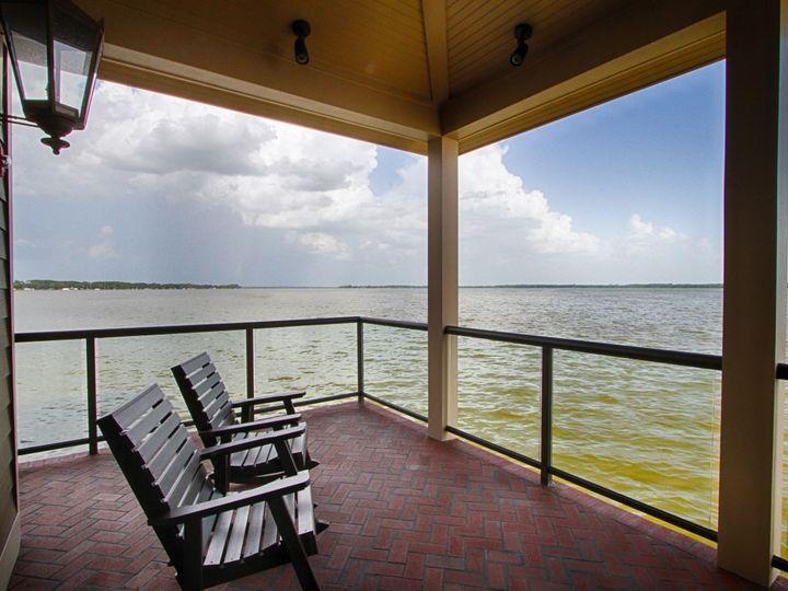 Tmx 1483028484626 Back Deck Tavares, Florida wedding venue