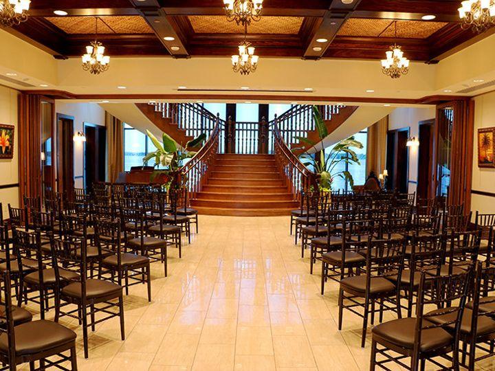 Tmx 1483028952166 Lower Level Ceremony Tavares, Florida wedding venue
