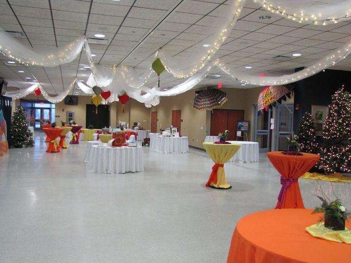 Tmx 1355941769197 IMG1262 Dickinson, ND wedding venue