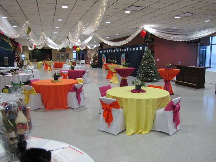Tmx 1355941879742 IMG1272 Dickinson, ND wedding venue