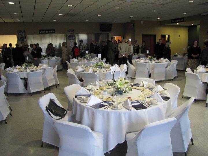 Tmx 1355942271629 IMG1049 Dickinson, ND wedding venue
