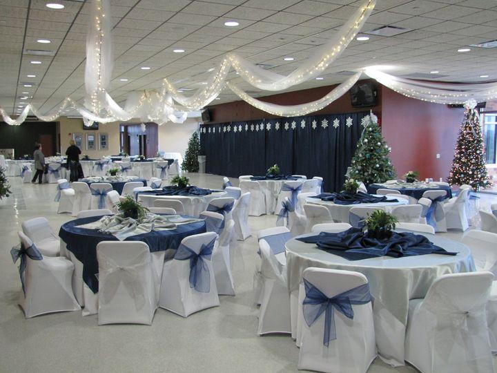 Tmx 1355942459680 IMG1222 Dickinson, ND wedding venue