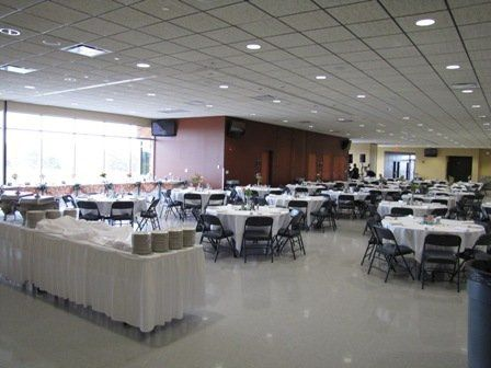 Tmx 1355942625621 IMG14431 Dickinson, ND wedding venue