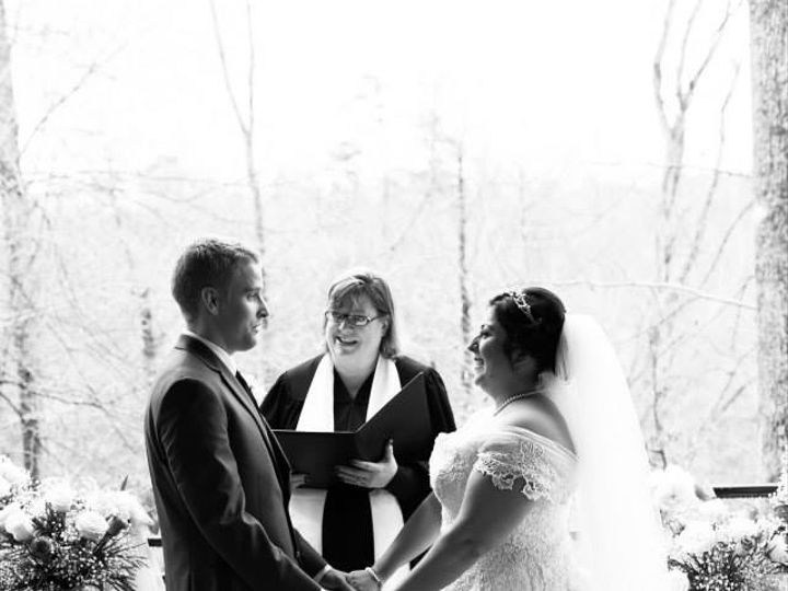 Tmx 1444838538205 Maribel1 Raleigh wedding officiant