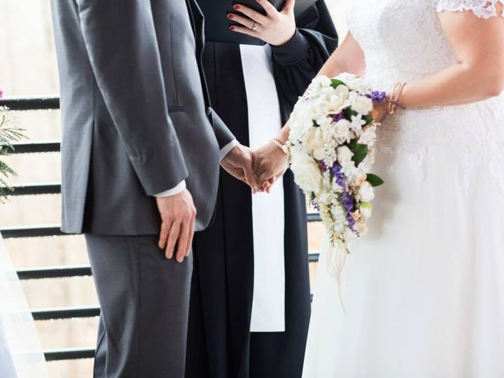 Tmx 1444838550585 Maribel2 Raleigh wedding officiant