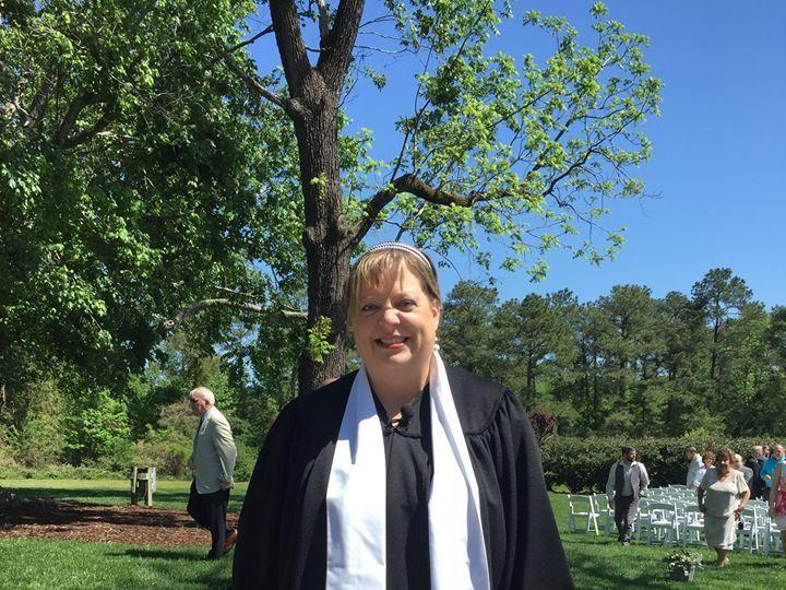 Tmx 1461709350 Ab0cd9480f38088d Rev Steph Raleigh wedding officiant
