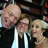 Tmx Lauren And Josh 51 789565 157815684445986 Raleigh wedding officiant