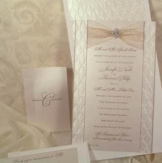 Tmx Arlene Segal Designs Example 51 200665 157737121473196 Fort Lauderdale, Florida wedding invitation