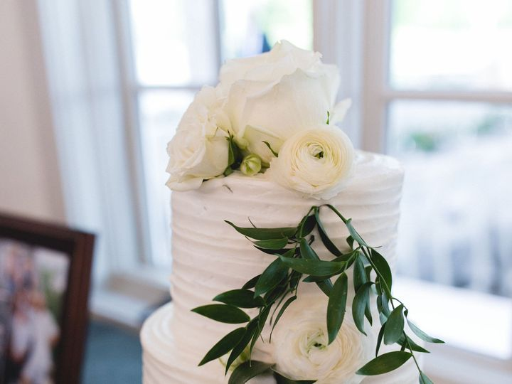 Tmx Cake4 51 111665 1555546134 Seattle, WA wedding venue