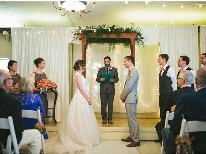 Tmx Ceremony3 51 111665 1555545932 Seattle, WA wedding venue