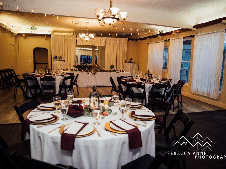 Tmx Dining3 51 111665 1555545937 Seattle, WA wedding venue