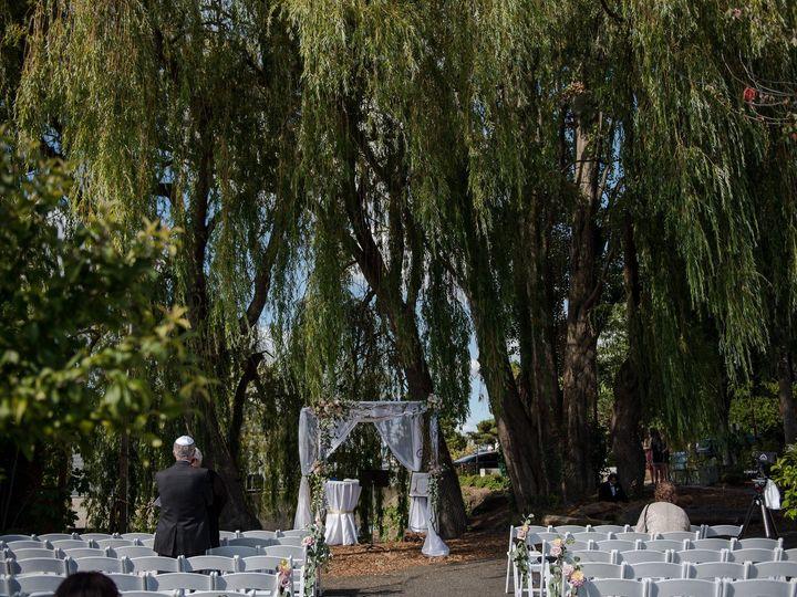 Tmx Park Ceremony1 51 111665 1555545947 Seattle, WA wedding venue