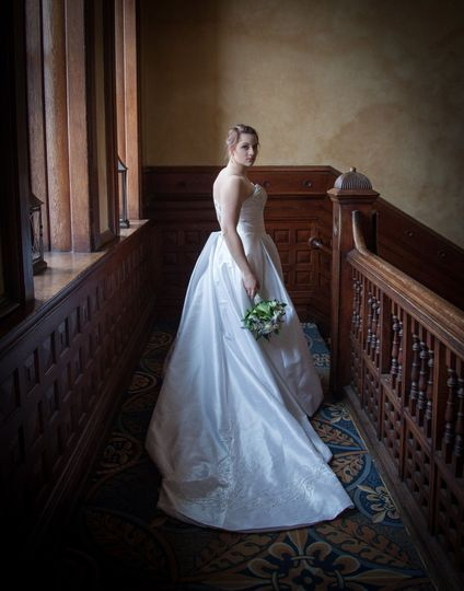 Old world grace, Minneapolis Wedding Photographer