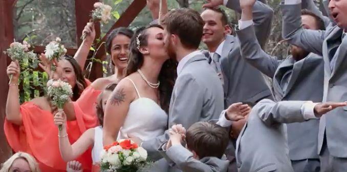 Nov. Wedding