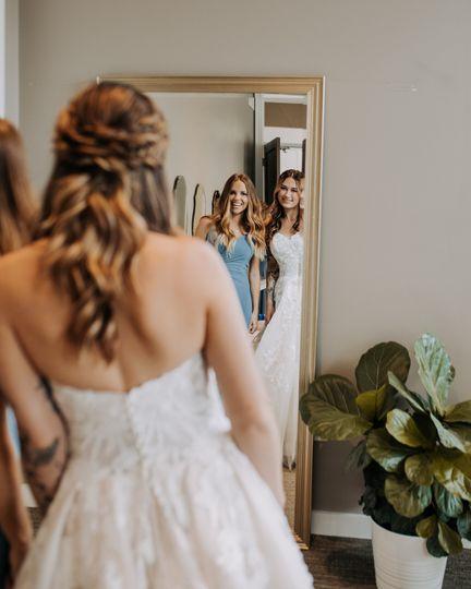 Morgan - Beautiful Bride