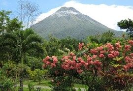 Tmx 1398889355957 Arenal Volcano In Costa Rica 1272011horiz Smal Suncook, NH wedding travel