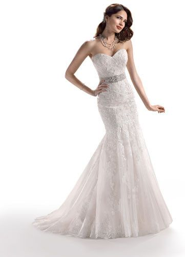 Tmx 1385341753565 3mn731fron Warwick wedding dress