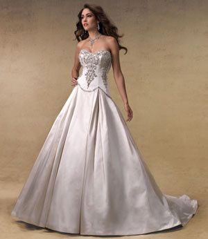 Tmx 1385341756902 111623fron Warwick wedding dress