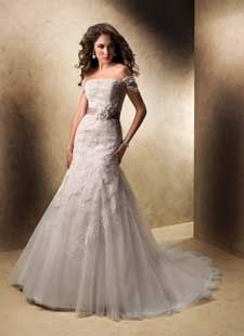 Tmx 1387162091910 11743fron Warwick wedding dress