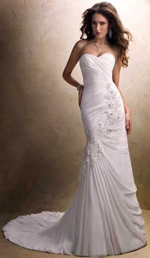Tmx 1387162094012 12523fron Warwick wedding dress
