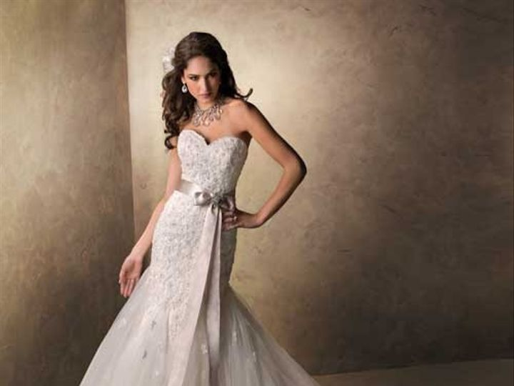 Tmx 1387162094807 13733brfron Warwick wedding dress