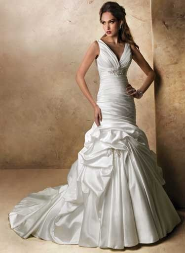 Tmx 1387162100873 21633fron Warwick wedding dress