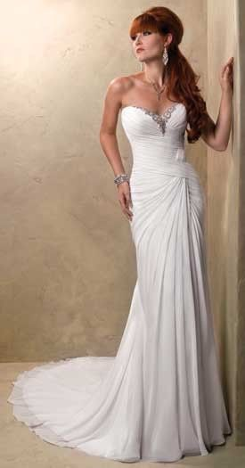 Tmx 1387162102272 21903fron Warwick wedding dress