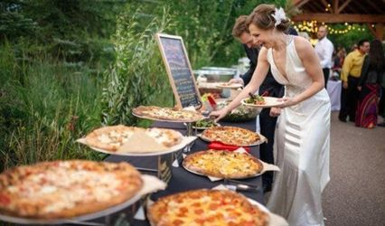 Joe's World Famous Mobile Pizza and Italian Catering 1