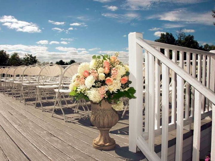 Tmx 1464272633223 Sandy Burr Country Club3 Wayland wedding venue