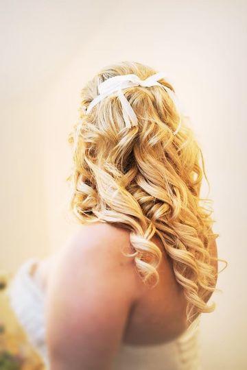 Curly locks