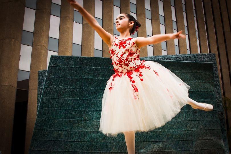 Dance Recital - San DIego