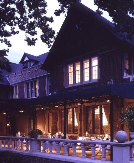 Wedding Venues In St Louis Mo: Whittemore House