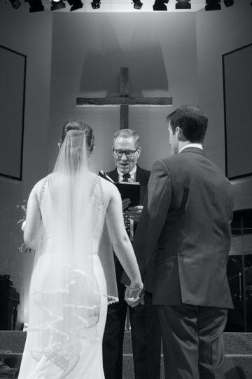Bekah and Kurts Wedding