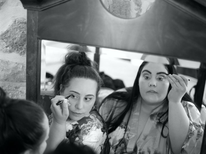 Tmx Make Up In The Mirror 51 1892665 161056566724798 Chalfont, PA wedding videography