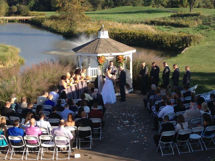 Tmx 1395687547959 2013 09 21 17.54.3 Sunbury, OH wedding venue
