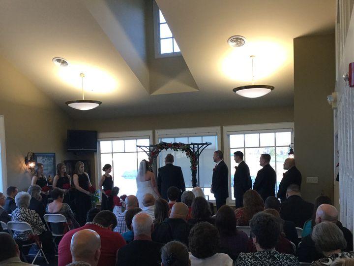Tmx 1450370339229 Img0691 Sunbury, OH wedding venue