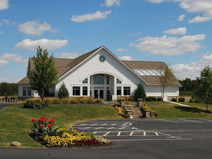 Tmx 1450371482699 Clubhouse Sunbury, OH wedding venue