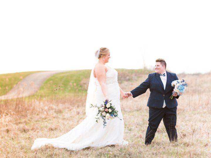 Tmx 1491336604163 Kaylyn Annette Wedding Gallery Wedding Day Highlig Sunbury, OH wedding venue