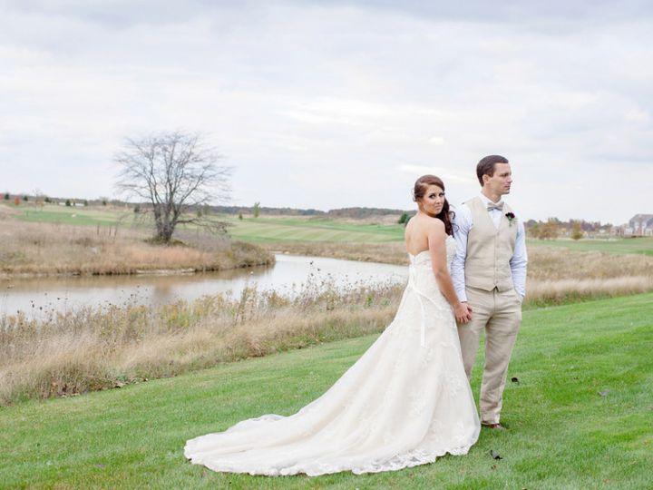 Tmx 1491336620792 Holly  Ryan Sunbury, OH wedding venue